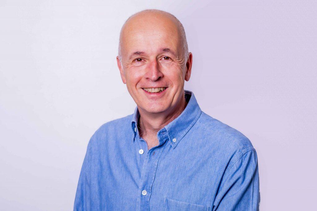 Photo profil Hubert Descamps coach à Senlis, Haut de France. Sa formation à débuté en 2013
