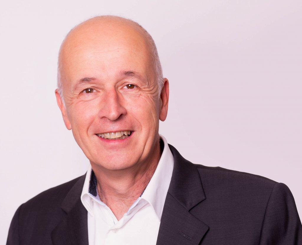 Hubert Descamps Coach à Senlis dans l'Oise